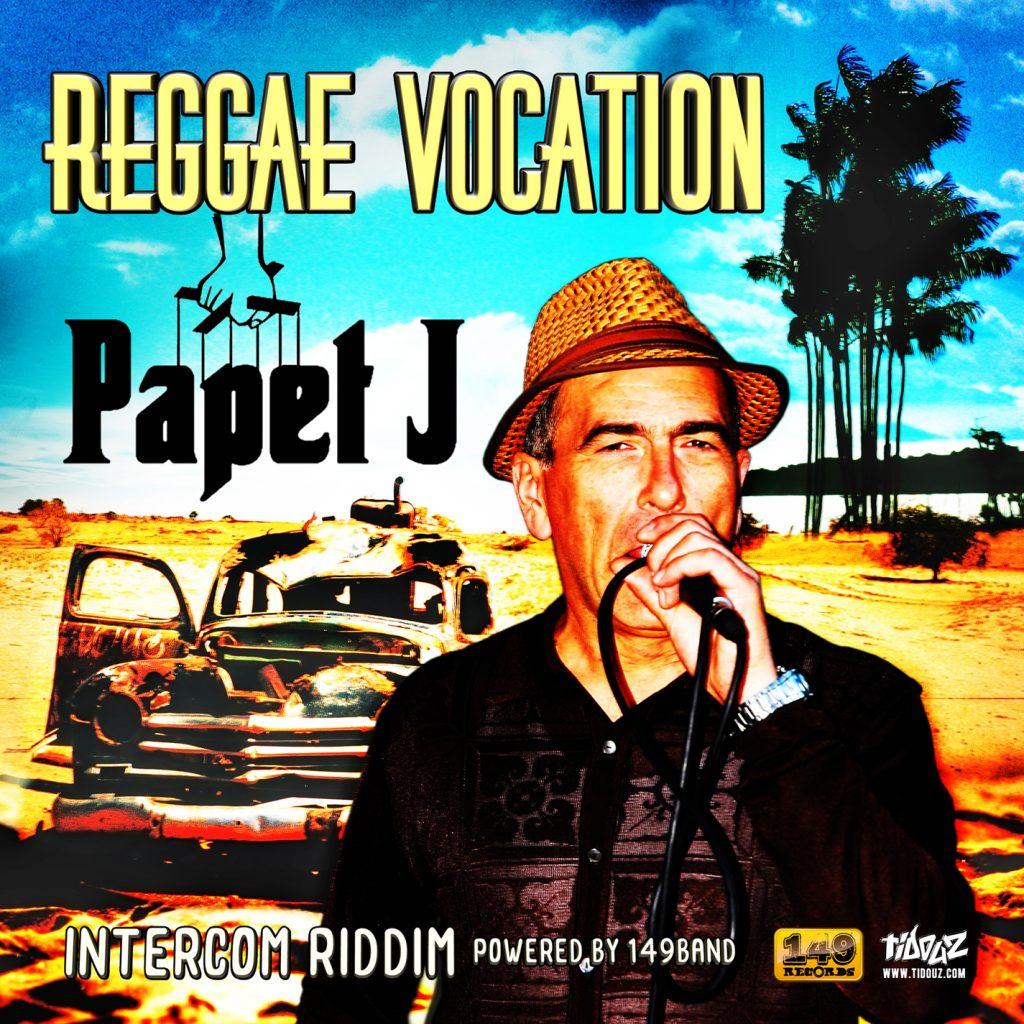 REGGAE-VOCATION-PAPET-J-FRONTCD route note1357744769