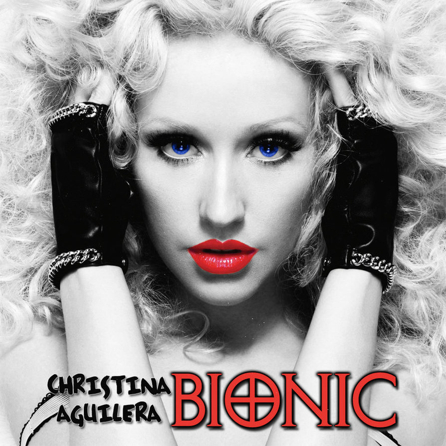 christina_aguilera__bionic_cover_by_lil_plunkie-d4qln6s