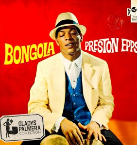 Bongola preston epps-Top rank-RS649-00157