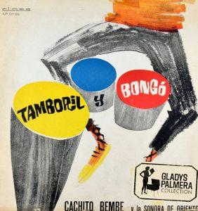 Cachito Bembe y la Sonora Oriental-Tamboril y Bongo-Chic-LPCH85-0021