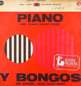 Eddie Cano y Jack Costanzo-Piano y Bongos-CM048-00145
