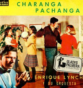 Enrique Lynch y su orquesta-Charanga pachanga-Sono Radio-LPL2002-00161