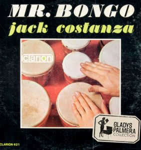 Jack Costanza-Mr.Bongo-Clarion-621-