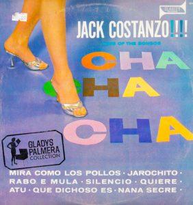 Jack Costanzo-Cha cha cha-Clarity-804-0265