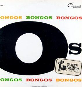 Los admiradores-Bongos-Command-RS809-0077