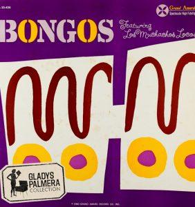 Los muchachos Locos-Bongos-Gran award-GA420-00242