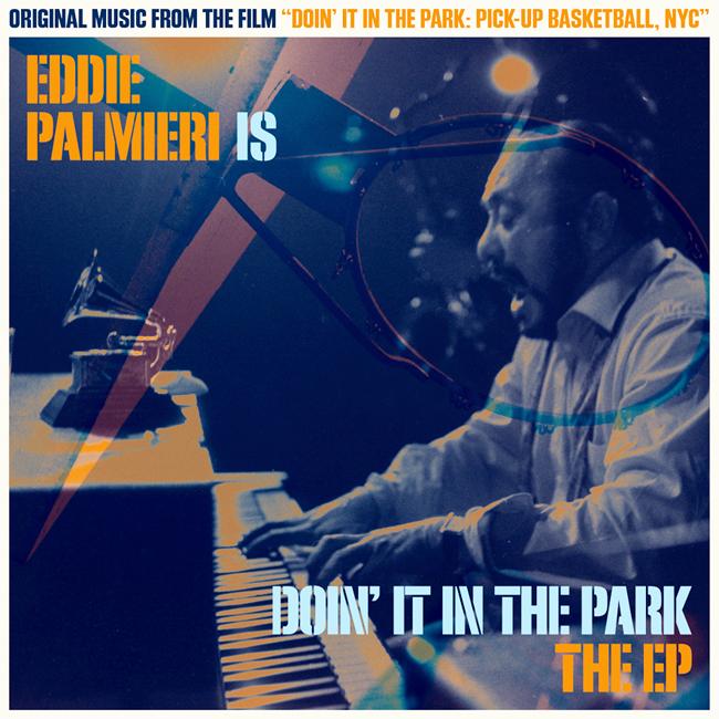 EddiePalmieri_DIITP_LP_Front