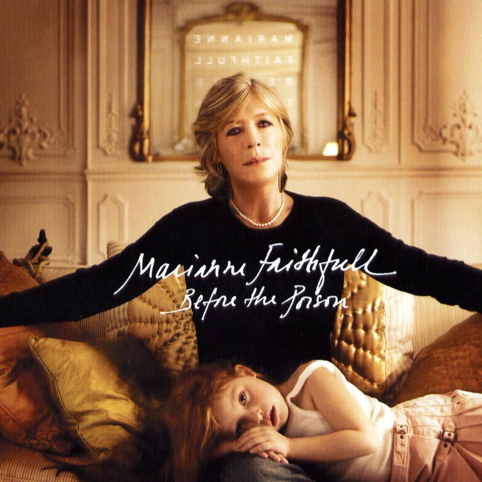Marianne+Faithfull+-+Before+the+Poison+(Front)