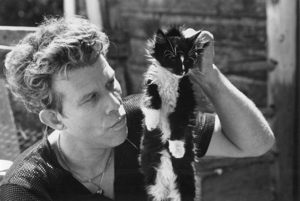 Tom-Waits-con-un-gato
