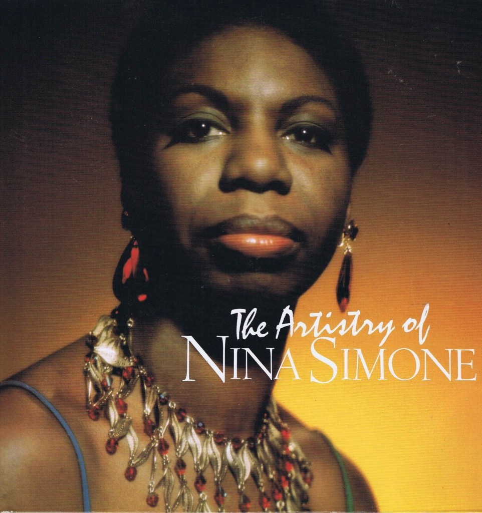 Nina-Simone-The-Artistry-Of-Nina-Simone-LP-Vinyl-Record-261460350404