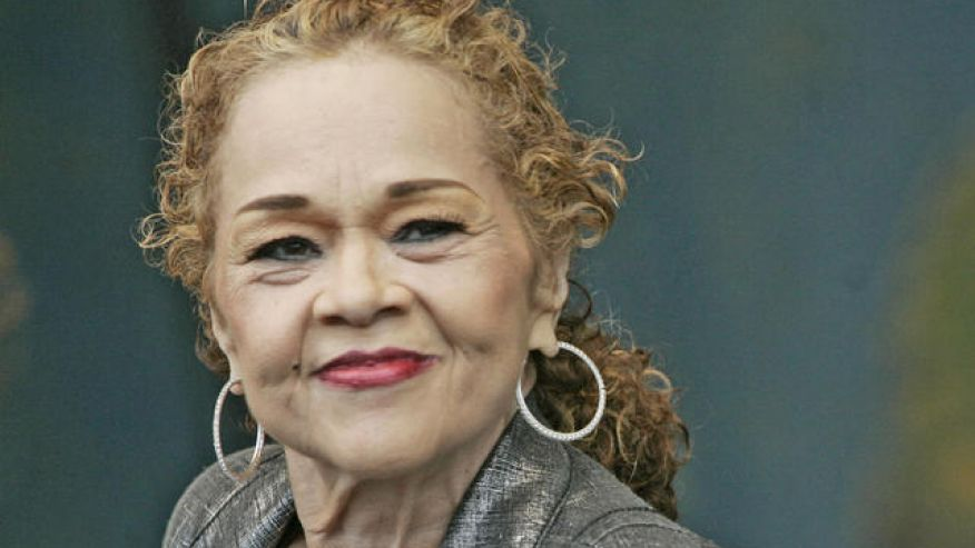 Etta James esrtwr
