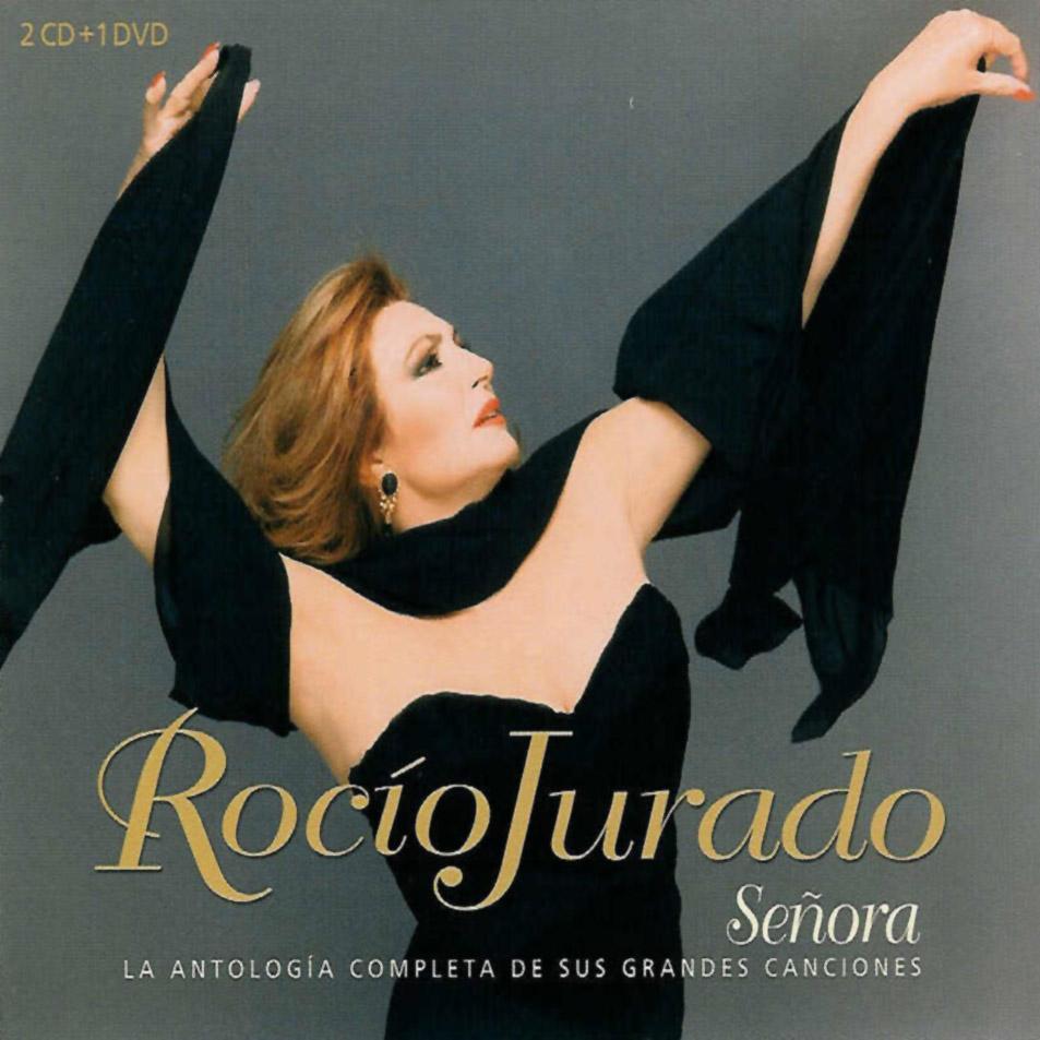 Rocio_Jurado-Senora_(La_Antologia_Completa_De_Sus_Grandes_Canciones)-Frontal