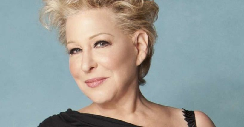 best-bette-midler-songs