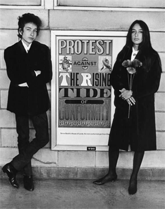Joan y Dylan
