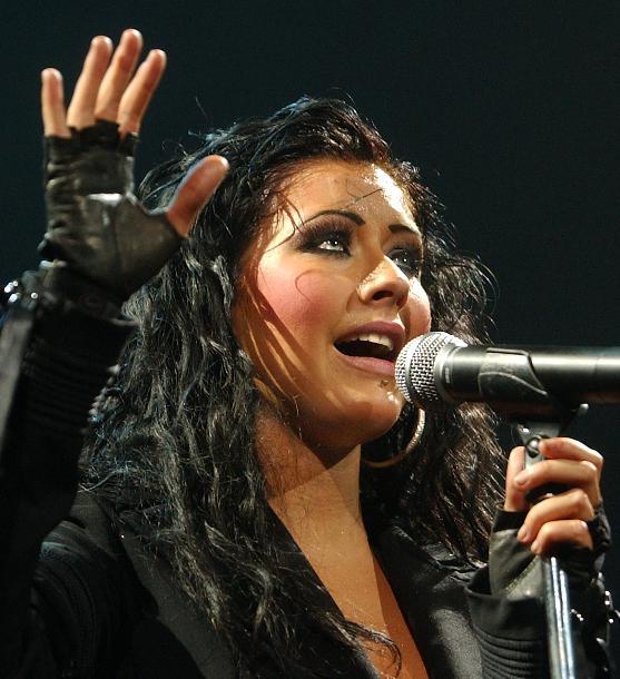 Christina Aguilera8
