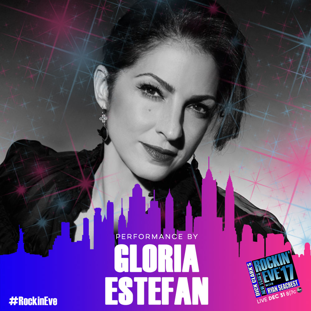 GloriaEstefan