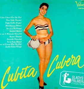 Cubita Cubera-Velvet-VE100-0079