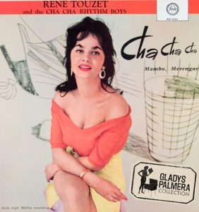 Rene Touzet and teh cha cha rhythm boys-Cha cha cha,merengue,mambo-Fiesta-FLP1263-0055