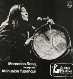 Mercedes Sosa-Mercedes Sosa Interpreta a Atahualpa Yupanqui-Philips-6347318