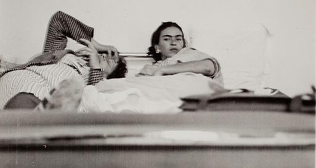 Matrimonio Tema Frida Kahlo : Frida kahlo: la mujer que amaba a las mujeres