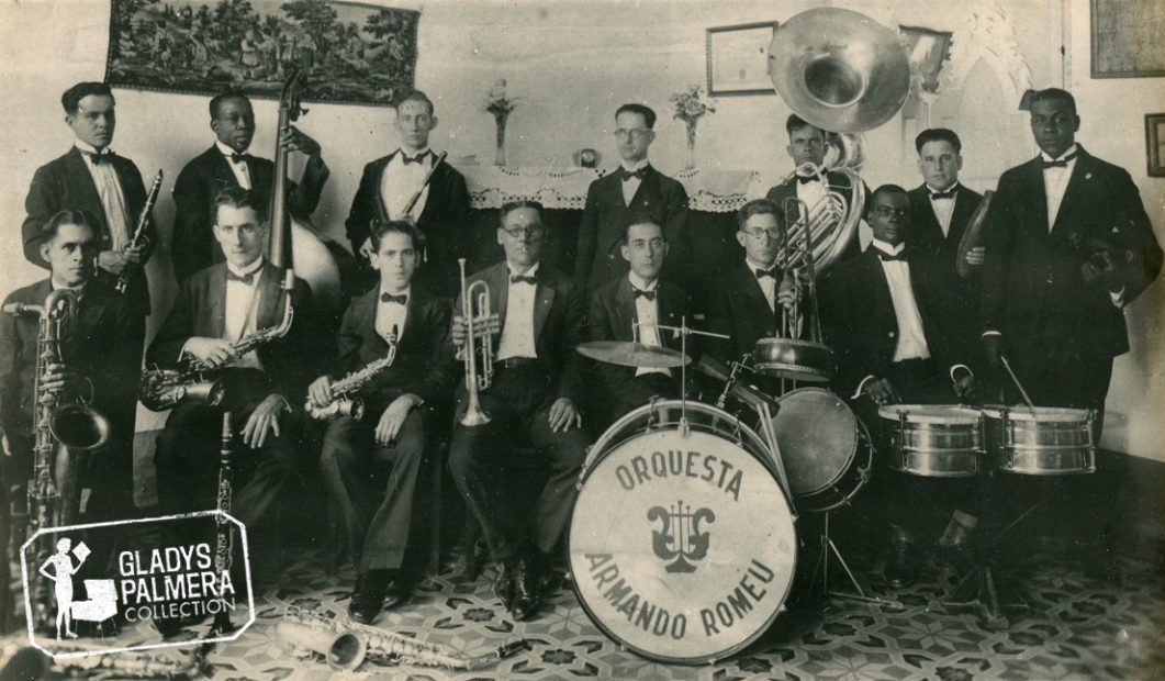 Orquesta Armando Romeu