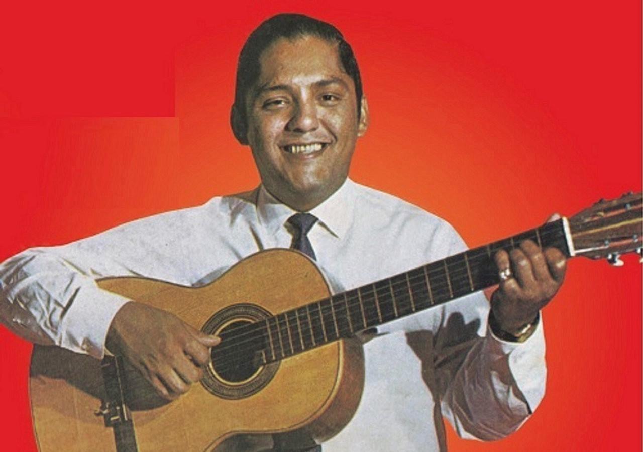 Julio Jaramillo, el ruiseñor errante - Radio Gladys Palmera