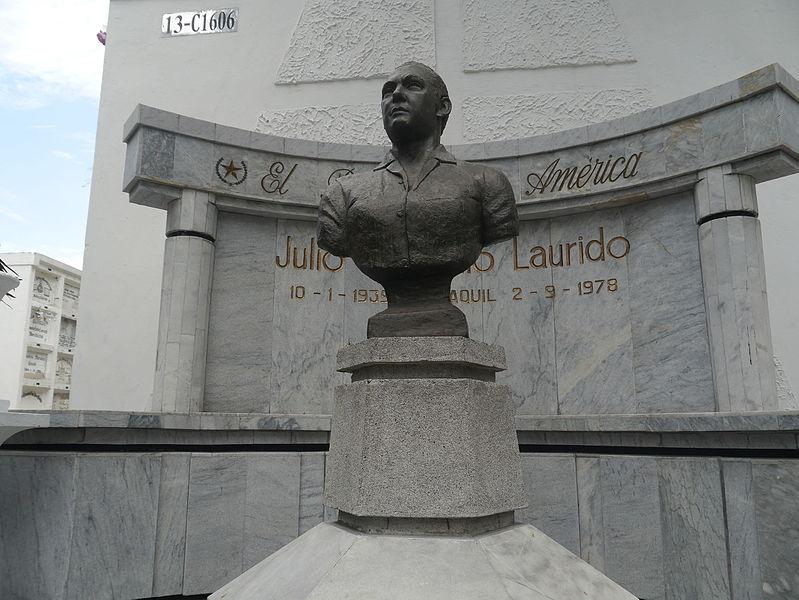 Mausoleo Julio Jaramillo
