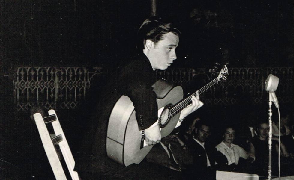 Victor Monge Serranito