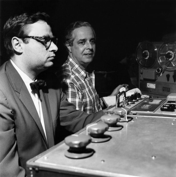 Van Gelder y Wolff