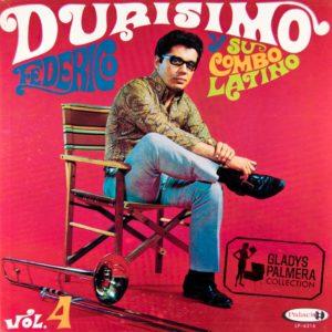 Federico y su Combo - Vol 4 - Palacio 6216