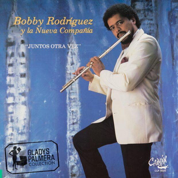 Bobby Rodríguez