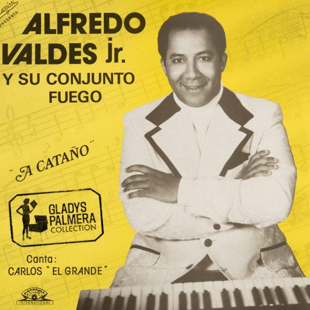 Alfredito Valdés