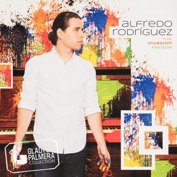 Alfredo Rodríguez