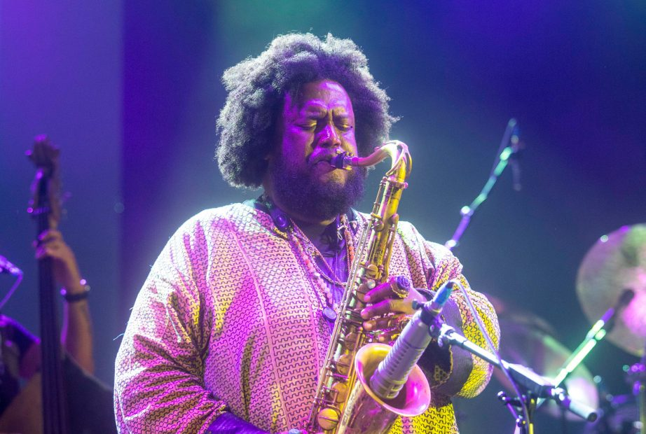 Kamasi Washington, la nueva estética del jazz.