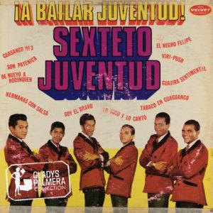 Sexteto Juventud-A bailar juventud-Velvet-LPV1409-7285