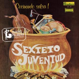 Sexteto Juventud-Cocinando en salsa!-Fonodisco-LPF777-7295
