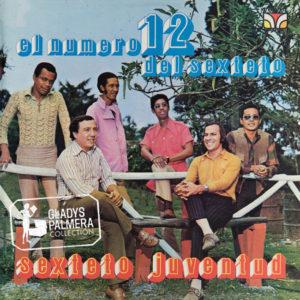 Sexteto Juventud-El número 12 del sexteto-Velvet-LPV1628-7311