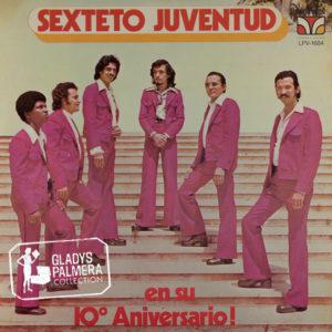 Sexteto Juventud-En su 10 amiversario-Velvet-LPV1684-7291