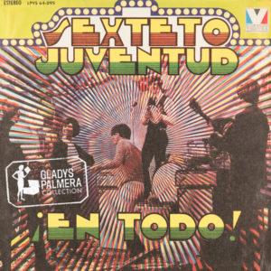 Sexteto Juventud-En todo-Velvet-LPVS64095-7280