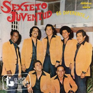 Sexteto Juventud-Es diferente-Fonodisco-LP760-7299