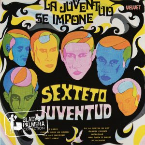 Sexteto Juventud-La juventud se impone-Velvet--7309