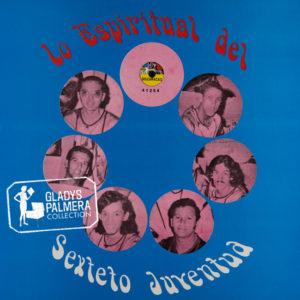 Sexteto Juventud-Lo espiritual-Discaracas-41204-7303