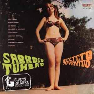 Sexteto Juventud-Sabroso Tumbao-Velvet-LPV62080-7307
