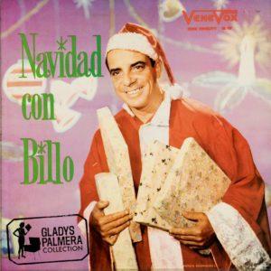 Billo's Caracas Boys 2-Navidad con Billo-Venevox-VL17-8758