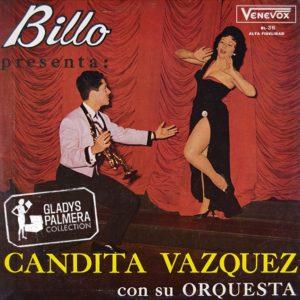 Candita Vazquez