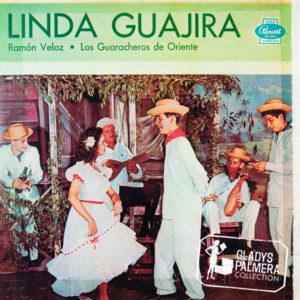 Ramón Veloz-Linda Guajira-Panart-LP2040