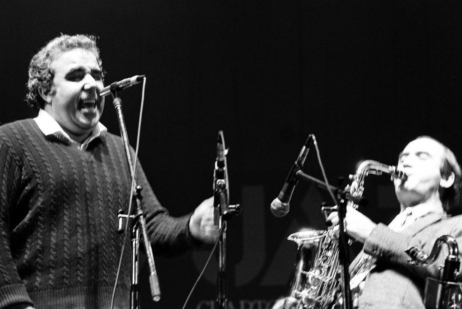 Juan José González y Pelayo F. Arrizabalaga