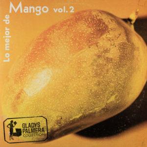Lo Mejor de Mango Vol.2-CBS-6139-
