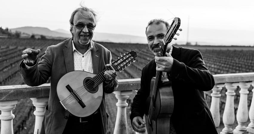 Javier Mas y Mario Mas