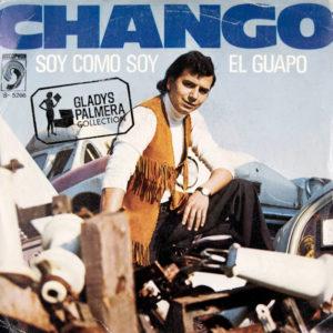 Chango-El guapo